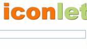 Problemas com imagens do site Iconlet