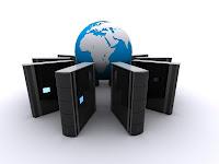 Códigos Blog agora com servidor