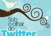 Botão enviar postagem para o Twitter