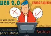 eBook Web 2.0 – Erros e Acertos – Um guia prático para o seu projeto