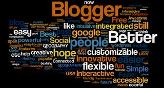 Blogger entra em um novo processo de melhoramento