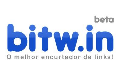 Bitw.in – O mais novo projeto!