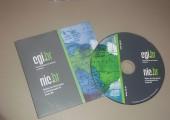 Sorteio CD da cgi.br/nic.br sobre Segurança, HTML, CSS, Web Móvel, IPv6, etc!