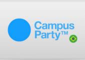 Campus Party BR 2012, vamos?