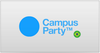 Campus Party BR 2012, vamos?