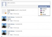 Como usar o sistema de comentários do Facebook no Blogger com moderação