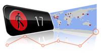 Contador de visitantes online no blog em tempo real