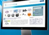 Conheça o novo Códigos Blog para 2012!