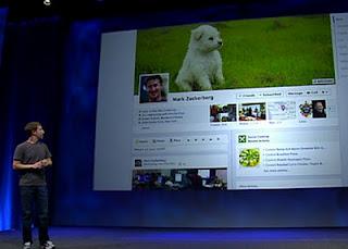 Use a Timeline do Facebook para uma autopesquisa