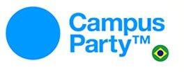 Campus Party Brasil 2012, eu vou!