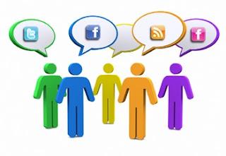 Compartilhe suas postagens automaticamente em 30 Redes Sociais