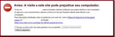 Malware no blog, o que fazer? Como prevenir?