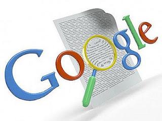 Descubra blogs semelhantes ao seu usando o Google Similar Pages