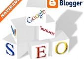 Novidade! Blogger disponibiliza novos recursos de indexação
