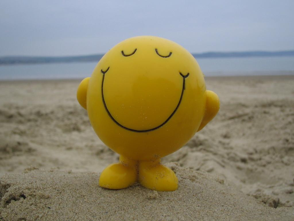 Imagem Happy