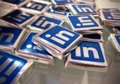 Adicionar widget Cartão de Visita do LinkedIn no blog