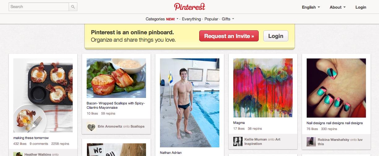 Pinterest  – O que é, como criar e como usar