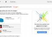 Novidade! Google Plus ainda mais integrado ao Blogger