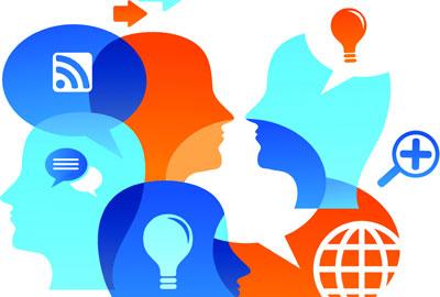 Como deve ser o uso do Facebook e do Twitter pelos blogueiros