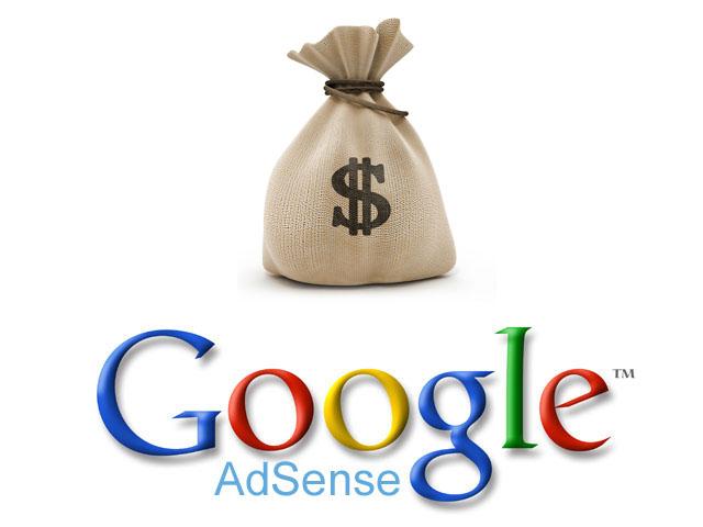 Como criar uma conta no Google Adsense