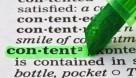 Como aumentar a qualidade ao criar um conteúdo