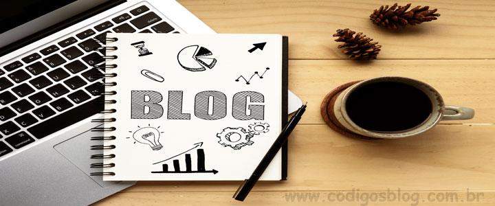 Como Criar um Blog Grátis